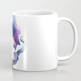 Constellation of the fox Coffee Mug