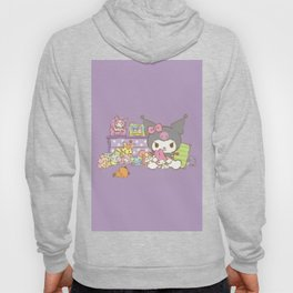 Products 219 Hoody