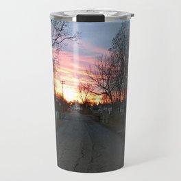 Waterloo Travel Mug