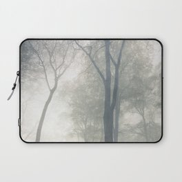 Cathedral of Trees Laptop Sleeve