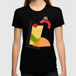 Cocktail II Tom Collins T-shirt