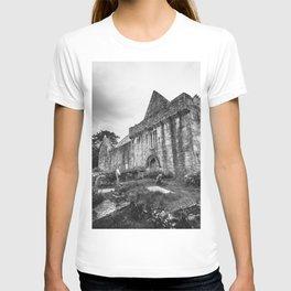 Muckross Abbey T-shirt