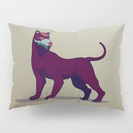 mayan dog Pillow Sham