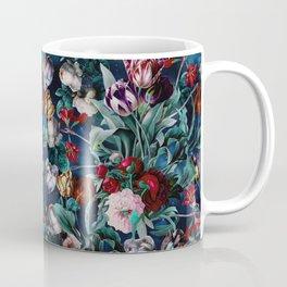 NIGHT FOREST X Coffee Mug