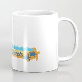 Imperial Beach. Coffee Mug