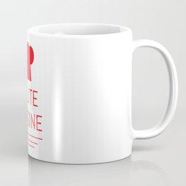 Haute Cuisine Coffee Mug