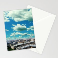 With love, forever yours. Stationery Cards