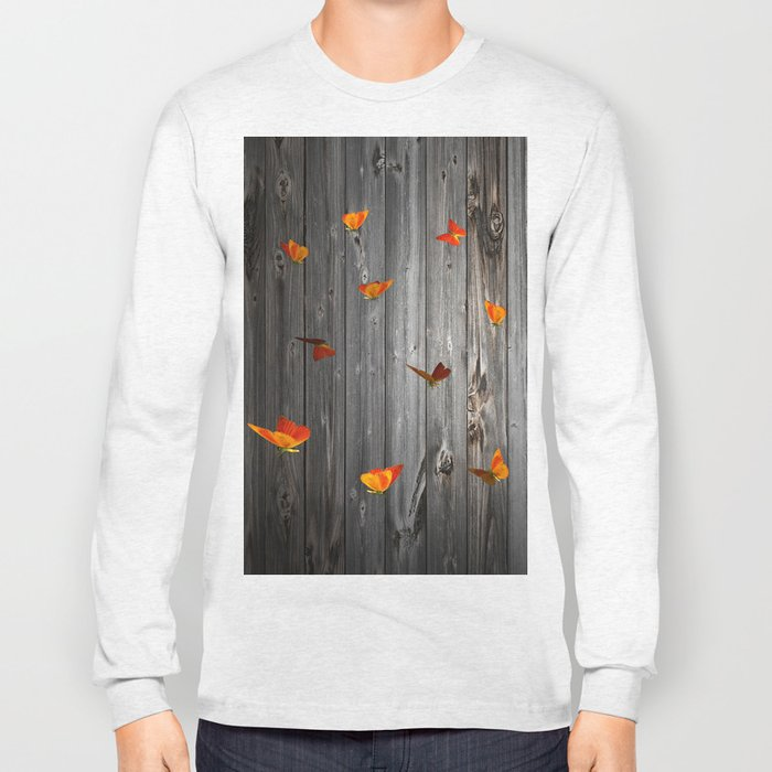 Let us in... Long Sleeve T-shirt