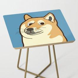 Doge Side Table