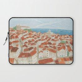 Alfama, Lisbon Laptop Sleeve