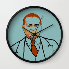Countee Cullen Wall Clock