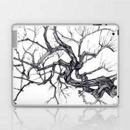 Gnarled Tree Laptop & iPad Skin