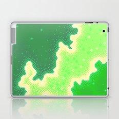 Peridot Universe Laptop & iPad Skin