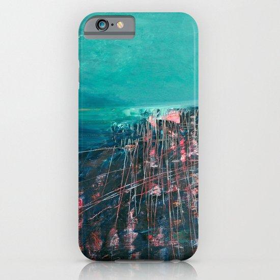 deep sea iPhone & iPod Case