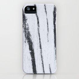 Texture iPhone Case