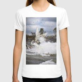 Battle Wave T-shirt