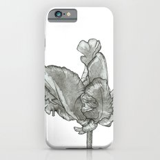 Monochromatic Orchid Slim Case iPhone 6s