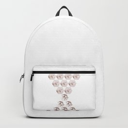 Desaturated Backpack