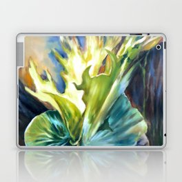 Staghorn Fern Laptop & iPad Skin