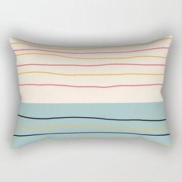 Bakeneko Rectangular Pillow