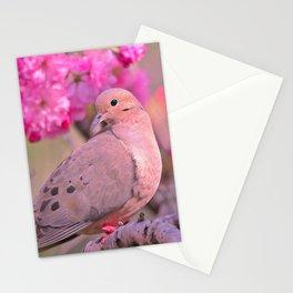 Mourning Light Stationery Cards