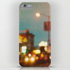 City Lights iPhone 6s Plus Slim Case