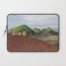 The Westman Islands, Iceland Laptop Sleeve