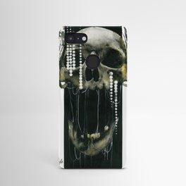 Skull Android Case