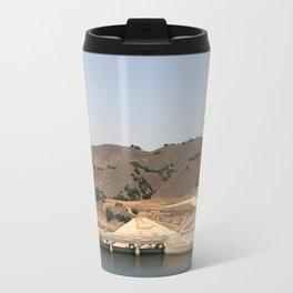 Bradbury Dam Travel Mug