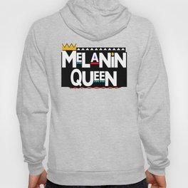 Melanin Queen Hoody