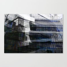 Perspective 3 Canvas Print
