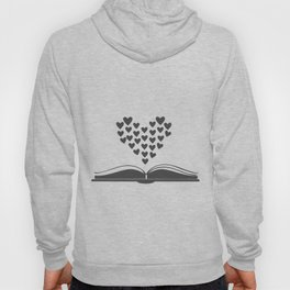 Loving Books Hoody