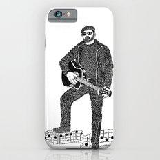 Rock 'N' Roll iPhone 6s Slim Case