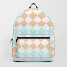 Little Diamonds Backpack