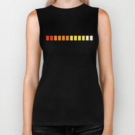 Minimal Synthesizer Design Biker Tank