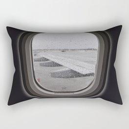 plane #1 Rectangular Pillow