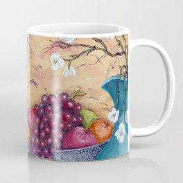 Malayan Table Coffee Mug