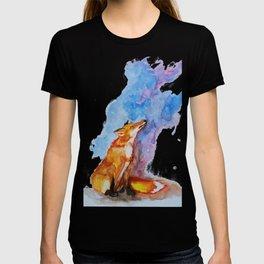 Dream On Little Fox T-shirt