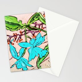 """Idle"" Stationery Cards"