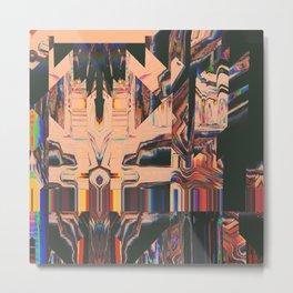 New Sacred 31 (2014) Metal Print