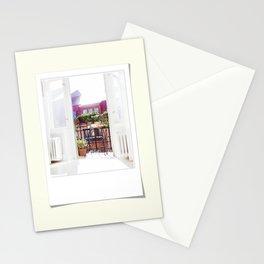 Polaroid moments Stationery Cards