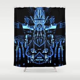 BOT1.1 Shower Curtain