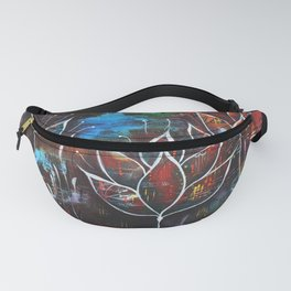 Call of the Mystic Fanny Pack