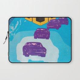 72 Speedway Laptop Sleeve