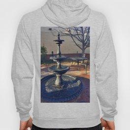 Fairytale Village Fountain Hoody