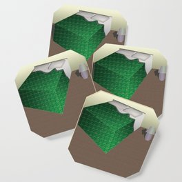 Bed Song Coaster