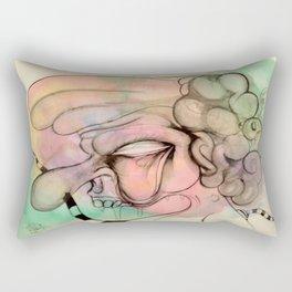The Cabby Rectangular Pillow