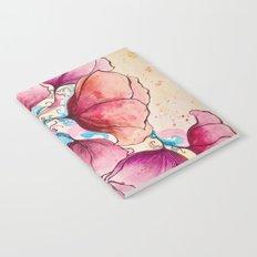 The Sun Waltz Notebook