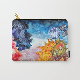 The tale of the sun and moon Carry-All Pouch