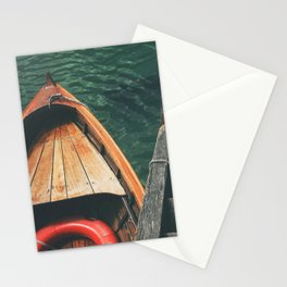 Next Stop: Adventure Stationery Cards